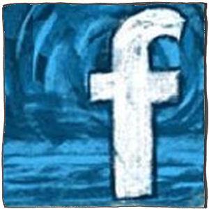 0Facebook